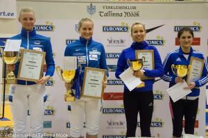 Tallinna Meistrivõistlused 2016 Naised (72 of 72)